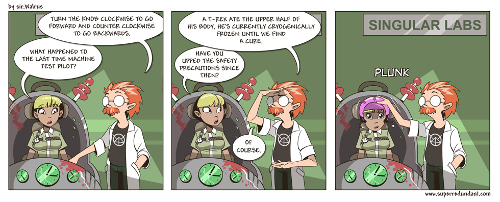 092- Safety First