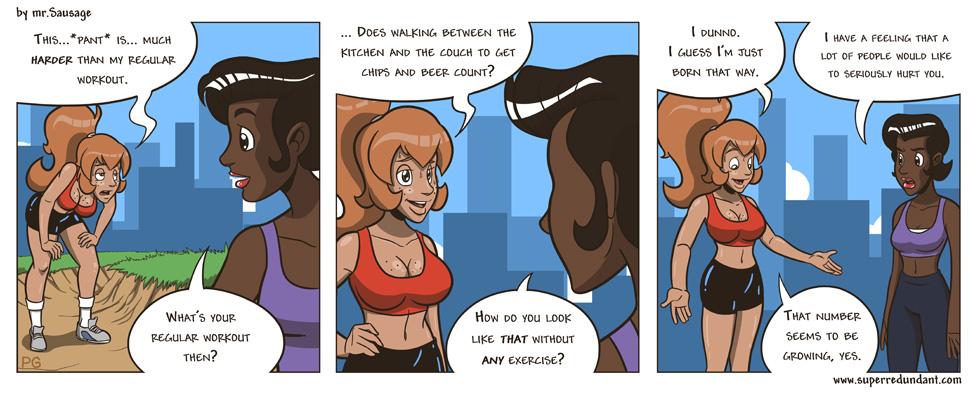 429- Workout