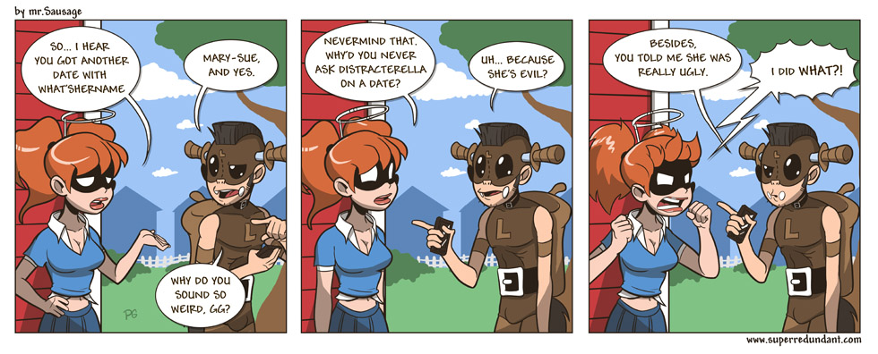 160- Building tensions