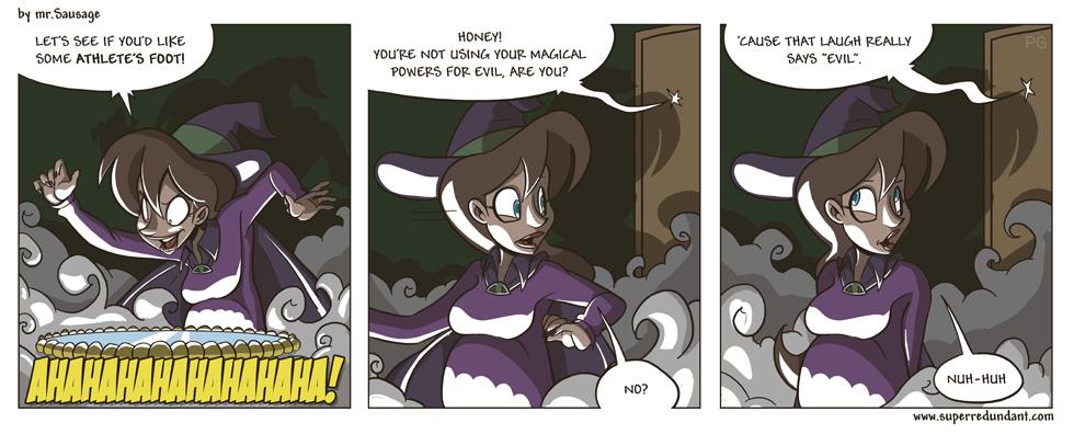 283- Curses