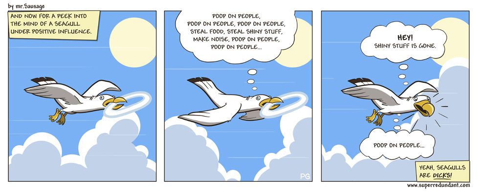 259- Ornithology