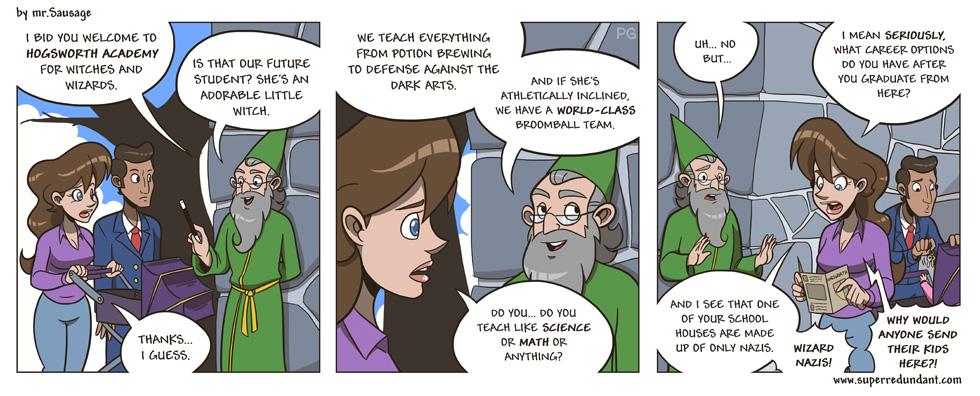 389- Wizardry