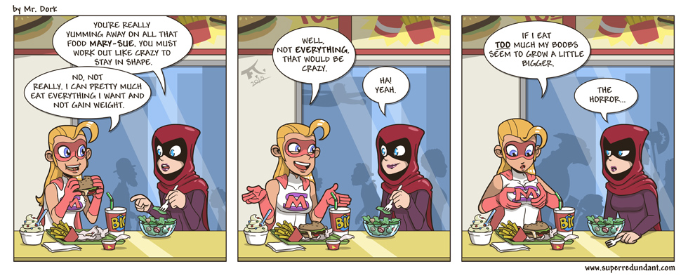 446- Free lunch