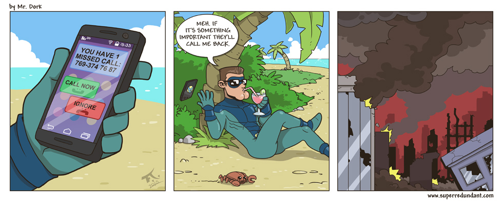 472- On vacation