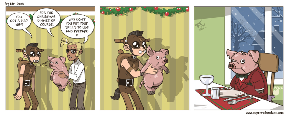 506- A pig in the hand…