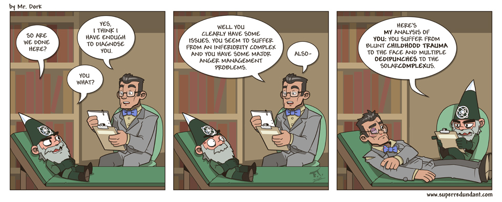 522- Diagnosis