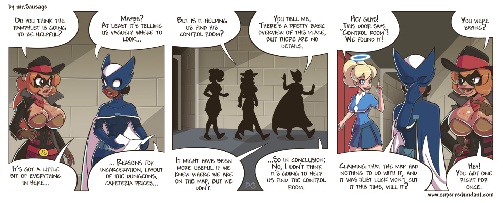1049- Guided tour