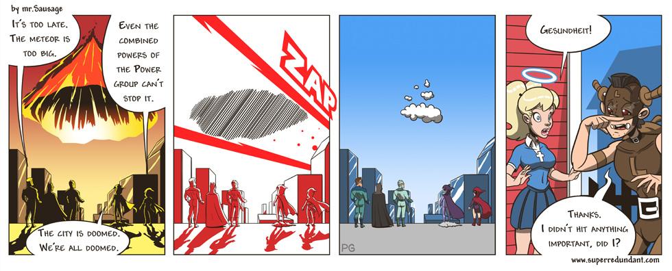 527- Armageddon
