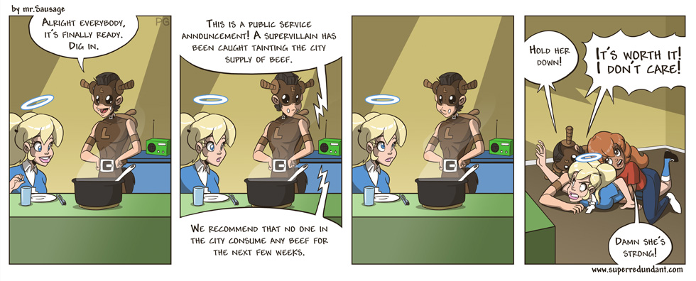 754- Slow cooking part 3