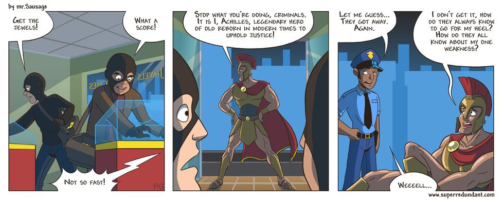 783- Heroes of old